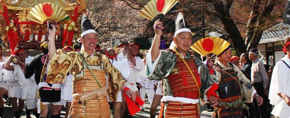 4月 4/12〜14 山王祭