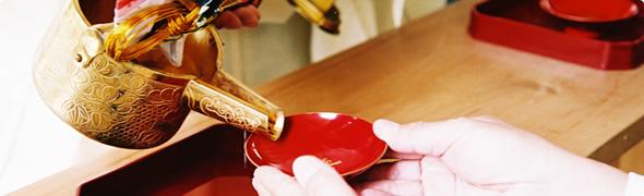 日吉大社の神前結婚式について