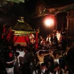 4月12日夜に行われる「午の神事」