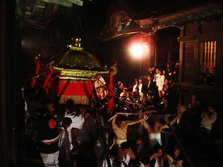 3/27~4/15 山王祭写真展開催のお知らせ