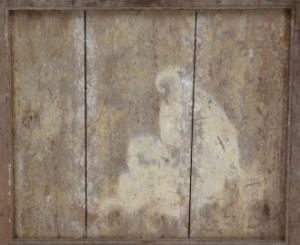 長沢芦雪 猿絵馬